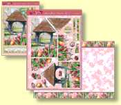 Hunkydory - The First Signs of Spring Deco Large Set - Special Day